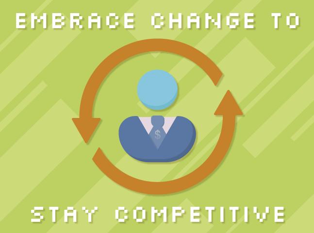 ChannelNet-Managing Change
