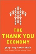 Thank You Economy Book Cover