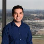 Jordan Patchak, ChannelNet UX/UI Manager
